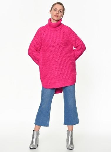 Vero Moda Kazak Pembe